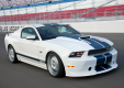 Фото Shelby Ford Mustang GT350 2010