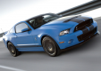 Фото Shelby Ford Mustang GT500 2012