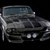 Фото Shelby Ford Mustang GT500 Eleanor