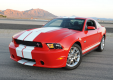 Фото Shelby Ford Mustang GTS 2011