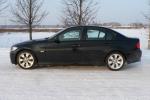 Тест-драйв BMW 320iA — иногда мускулы важнее головы