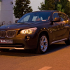 Тест-драйв BMW X1 — запуск мини-субмарины
