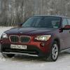 Тест-драйв BMW X1 — даешь молодежь!
