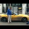 Тест-драйв BMW Z4 от Стиллавина