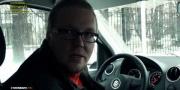 Тест-драйв Volkswagen Amarok от Стиллавина