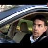 Тест-драйв новой Toyota Camry украинская версия