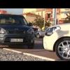Видео тест-драйв KIA Optima — Украинская версия