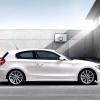 BMW 1-series (БМВ 1-серии) 2007