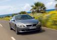 BMW 6-series (БМВ 6-серии) 2005