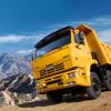 25 тысяч грузовиков выпущено в России за два месяца