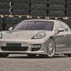 Фото mcchip-dkr Porsche Panamera Turbo 2009