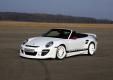 Фото speedART Porsche 911 BTR XL 600 Cabrio 997 2007