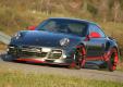Фото speedART Porsche 911 BTR2 580 2009