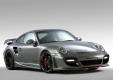 Фото speedART Porsche 911 BTR2 650 EVO 2010