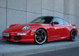 Фото speedART Porsche 911 TTR 500 997 2006