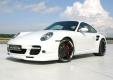Фото speedART Porsche 911 Turbo BTR 630 2009