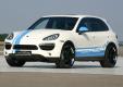 Фото speedART Porsche Cayenne Hybrid speedHYBRID 450 201