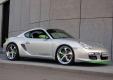 Фото speedART Porsche Cayman S 987