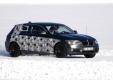Новый трехдверный BMW 1-й серии от шпионов