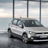 Volkswagen CrossPolo (Фольксваген КроссПоло)
