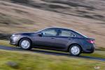 Тест-драйв Honda Accord 2008 — первое знакомство