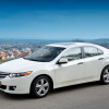 Новая Honda Accord рвётся в премиум-сегмент