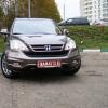 Тест-драйв Honda CRV — удовольствие от владения