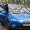 Тест-драйв Honda Civic 5D — космический и стремительный