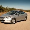 Тест-драйв Hyundai Elantra MD — в тени солнца