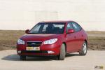 Тест-драйв Hyundai Elantra — научились!