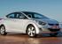 Качаемся на волнах в новом седане Hyundai Elantra