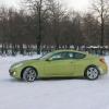 Тест-драйв Hyundai Genesis Coupe — с рождения в высшей лиге