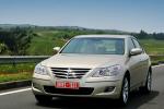 Оцениваем Genesis — первый люксовый Hyundai