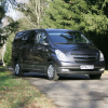 Тест-драйв Hyundai H-1 — семейное планирование