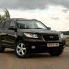Тест-драйв Hyundai Santa Fe — переходный возраст