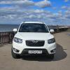 Тест-драйв Hyundai Santa Fe — красивая упаковка?… не только!