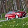 Тест-драйв Hyundai Solaris — светило на ручке