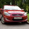 Тест-драйв Hyundai Solaris — Идеальное попадание