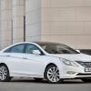 Hyundai Sonata — совсем другая мелодия