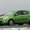 Тест-драйв Hyundai i20 — естественный отбор