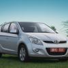 Чем зацепит Hyundai i20