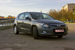 Тест-драйв Hyundai i30 — борьба с ярлыками