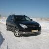 Тест-драйв Hyundai ix55 — большой Икс