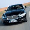 Jaguar XJ. Present. Perfect