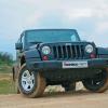 Jeep Wrangler Sport — невозмутимый