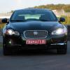 Тест-драйв Jaguar XF: «Ваша овсянка, мисс!»