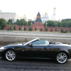 Тест-драйв Jaguar XK Convertible: Экзотика в кубе
