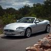 Пугаем Португалию рыком двухдверок Jaguar XK, XKR и XKR-S
