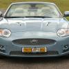 Тест-драйв Jaguar XKR Convertible — современный аристократ