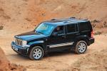 Jeep Cherokee — магия куба